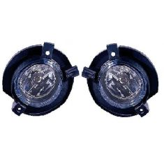 2002-05 Ford Explorer Fog Driving Lamp Pair