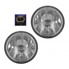 SE Fog Driving Lamp Pair