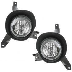 2001-05 Ford Explorer Sport Fog Light Pair