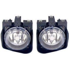 1999-01 Ford Explorer Fog Driving Lamp Pair