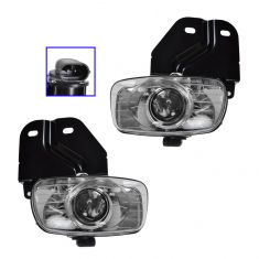 Fog Driving Light Pair