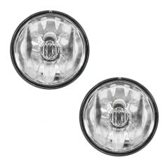 2000-05 Pontiac Bonneville Fog Driving Lamp Pair