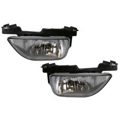 00-01 Nissan Altima Fog Light Pair