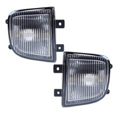 1999-04 Nissan Pathfinder Fog Light Pair