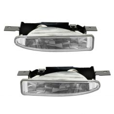 97-04 Buick Regal 97 Century Fog Driving Light Pair