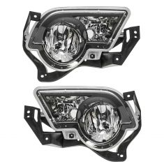 2002-06 Chevy Avalanche Fog Light Pair