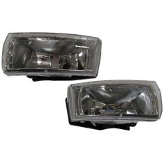 2004-05 Chevy Malibu Fog Light Pair