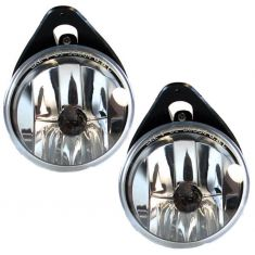 01-03 Dodge Stratus Sdn Fog Light Pair