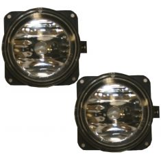 00-05 Ford Focus (w/SVT) Fog Light Pair