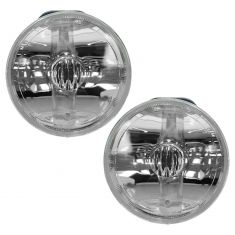 2001-06 Chevy Tahoe Z71 Fog Light Pair