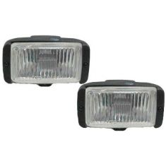 1994-97 GM S-Series Fog Light Pair