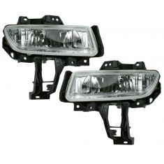07-08 Mazda 3 Hatchback Turbo Fog Light Pair