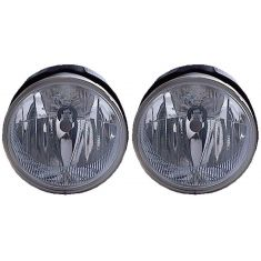 2004 Jeep Grand Cherokee Fog Light PAIR