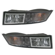 07-11 Cadillac Escalade ESV EXT Fog Light PAIR