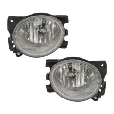 09-11 Honda Pilot Fog Light PAIR
