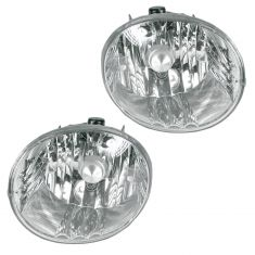 04-07 Lexus Toyota Multifit Fog Light PAIR