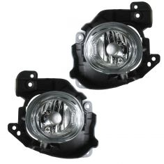 10-11 Mazda 3 Speed Fog Light PAIR