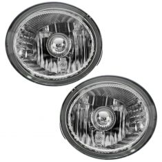 2002-04 Nissan Altima Fog Light PAIR