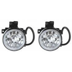 03-04 Honda Element Fog Light PAIR
