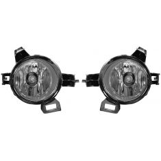 05-06 Nissan Altima (exc SE-R); 04-06 Quest Fog Light PAIR