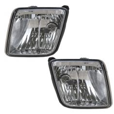 05-11 Mercury Mariner Fog Light PAIR
