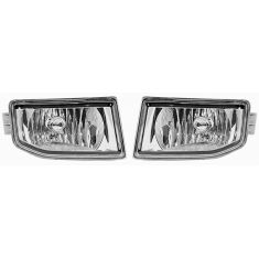 04-06 Acura MDX Fog Light PAIR