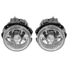 2009-11 Subaru Forester; 08-11 Impreza WRX STI Fog Driving Light PAIR