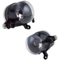 00 BMW 323Ci,328CI; 01-03 325CI, 330Ci (Cpe & Conv) Fog Driving Light PAIR