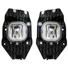 11-12 Ford F250, F350 Super Duty Fog Driving Light PAIR