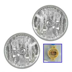 07-12 Escape; 08-10 Explorer; 07-12 Mustang Shelby GT 500 Fog Driving Light PAIR