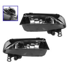 12-13 Audi A5 (exc S-Line), S5 Fog Driving Light PAIR