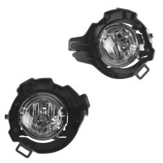 08-14 Nissan Armada Fog/Driving Light PAIR