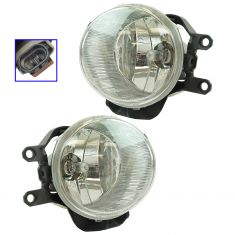 14-16 Toyota Corolla; 14-17 Highlander, Tundra; 16-17 Tacoma Fog/Driving Light Pair