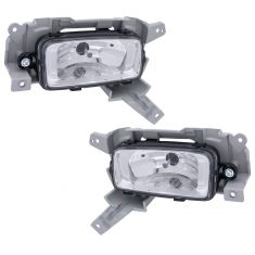 14-15 Kia Sorento SX Fog Light Pair