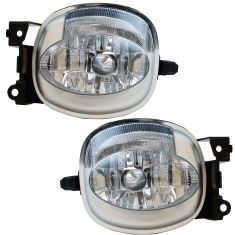 07-09 Lexus ES350 Fog Light Pair