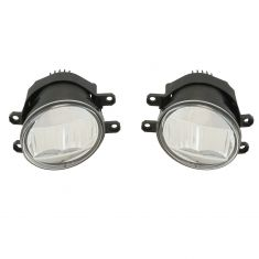 11-15 Lexus Multifit LED Fog Light Upgrade Pair