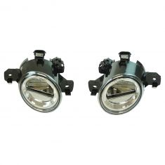 04-13 Nissan Infiniti Multifit LED Fog light Upgrade Pair