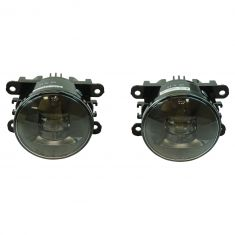 05-15 Ford; 05-12 Lincoln Multifit LED Fog Light Upgrade Pair