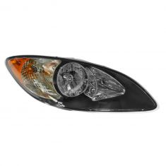 09-12 International ProStar Headlight Assy RH