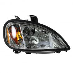 05 (from 04/04)-11 Freightliner Columbia Headlight Assy RH