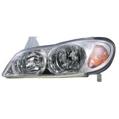 2000-01 Infiniti I30 Composite Headlight Combo (Halogen) LH