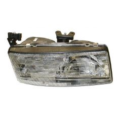 1990-94 Lumina Car Composite Headlight RH
