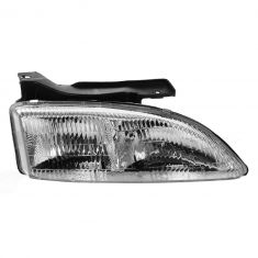1995-99 Chevy Cavalier Composite Headlight RH