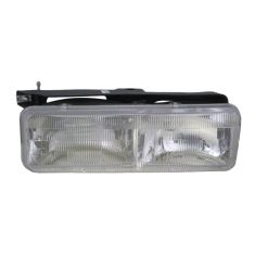 1988-96 Buick Regal Composite Headlight (2 Door) RH