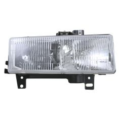 1996-02 Express Savana Van Composite Headlight RH