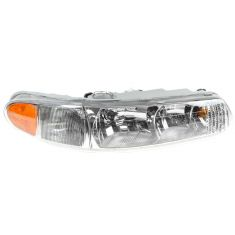 1997-05 Buick Regal Composite Headlight RH