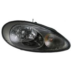 1996-99 Mercury Sable Composite Headlight RH