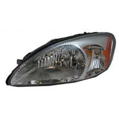 2000-06 Ford Taurus Composite Headlight Combo LH