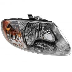 01-07 Voyager Caravan TC Headlight RH