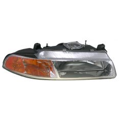1995-00 Dodge Stratus Composite Headlight Combo RH